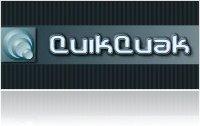 Plug-ins : QuikQuak updates All Plug-ins - macmusic