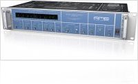 Informatique & Interfaces : RME M-Series : Convertisseurs Multicanaux - macmusic