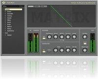 Plug-ins : VirSyn Matrix v1.2.1 - macmusic