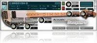 Virtual Instrument : AcousticsampleS BassysM-S, Slap Bass - macmusic