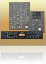 Plug-ins : SSL sound for the UAD family ! - macmusic