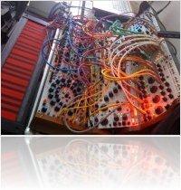 Virtual Instrument : Puremagnetik B-System: Percussives - macmusic