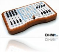 Computer Hardware : Livid Instruments Ohm64 available soon... - macmusic