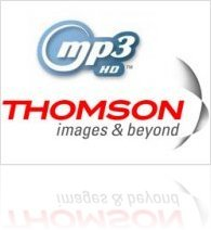 Misc : Thomson mp3HD File Format - macmusic