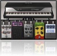 Virtual Instrument : Devine Machine OTR88 is out - macmusic