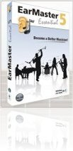 Logiciel Musique : EarMaster Essential 5 - macmusic