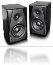 Matériel Audio : Nouvelles écoutes chez M-Audio - macmusic