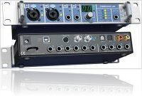 Computer Hardware : RME Fireface UC : a Fireface 400 with USB interface - macmusic