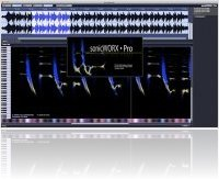 Music Software : Prosoniq sonicWORX Pro Announced - macmusic