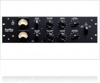 Audio Hardware : AnaMod AM670 Stereo Limiter - macmusic