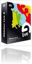 Logiciel Musique : Ableton Live 8 & Suite 8 disponibles - macmusic