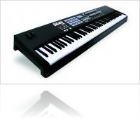 Informatique & Interfaces : Akai MPK88 - macmusic