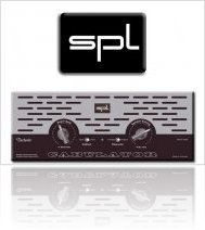 Audio Hardware : SPL Cabulator - macmusic