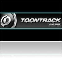Rumeur : Un curieux mail de Toontrack... - macmusic