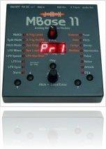 Music Hardware : JoMoX MBase 11 - macmusic