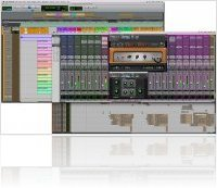 Evénement : Masterclass Pro Tools 8 demain chez Univers-Sons - macmusic