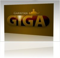 Industry : Garritan Acquires Giga Technology From Tascam - macmusic