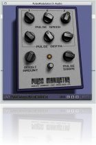 Plug-ins : Audio Damage Free PulseModulator Plug-in - macmusic