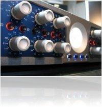 Audio Hardware : Elysia Museq - macmusic