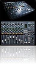 Evénement : Masterclass SSL X-Desk demain chez Univers-Sons - macmusic