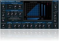 Plug-ins : Blue Cat's Dynamics 3.0 - macmusic