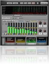 Music Software : BIAS SoundSoap Pro 2 - macmusic