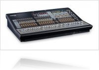 Audio Hardware : Digidesign VENUE SC48 - An All-in-One Live Sound Console - macmusic