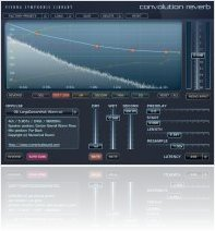 Plug-ins : Vienna Suite 1.1 Including Convolution Reverb Now Available - macmusic