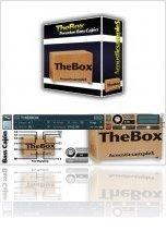 Virtual Instrument : AcousticsampleS TheBox Bass Cajon - macmusic