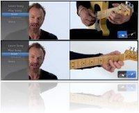 Apple : Nouvelles leçons pour GarageBand - macmusic