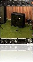 Plug-ins : Softube Bass Amp Room - macmusic