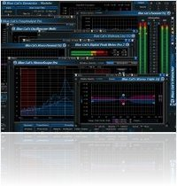 Plug-ins : MàJs chez Blue Cat Audio - macmusic