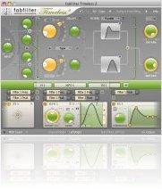 Plug-ins : FabFilter Timeless 2 - macmusic