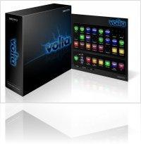 Plug-ins : MOTU Volta v1.01 - macmusic