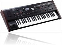 Music Software : Roland VP-770 available - macmusic