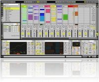 Music Software : Ableton Live v8.0.3 - macmusic