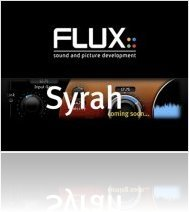 Plug-ins : New Flux Plug-In Coming Soon... - macmusic