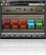 Plug-ins : Overloud TH1 Triode v1.1 - macmusic