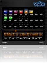 Plug-ins : MOTU Volta v1.02 - macmusic