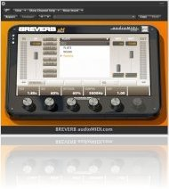 Industrie : Overloud Breverb pour 4.99$ !! - macmusic