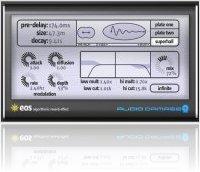 Plug-ins : Audio Damage Eos pour vendredi ? - macmusic