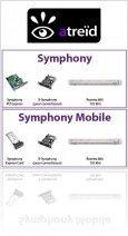 Industrie : Promo Apogee Symphony et Symphony Mobile chez Atreïd - macmusic