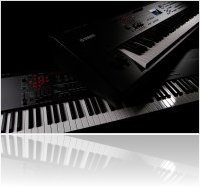 Music Hardware : Yamaha unveils new synths ! - macmusic