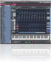 Music Software : Five12 Numerology 2.1 - macmusic