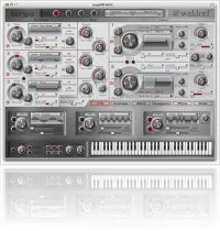Virtual Instrument : Waldorf Largo available - macmusic