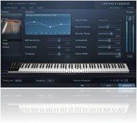 Virtual Instrument : VSL Vienna Imperial - Grand Piano - macmusic