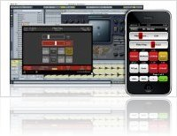 Misc : Novation Automap for iPhone / iPod touch - macmusic