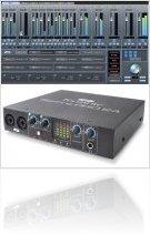Informatique & Interfaces : Focusrite Saffire PRO 24 - macmusic