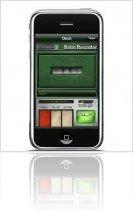 Logiciel Musique : McDSP Retro Recorder - macmusic