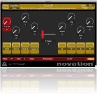 Plug-ins : Novation Automap v3.1 - macmusic